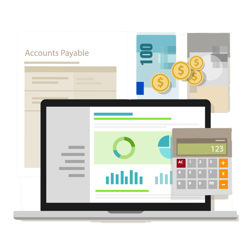 Accounts-Payable-Department