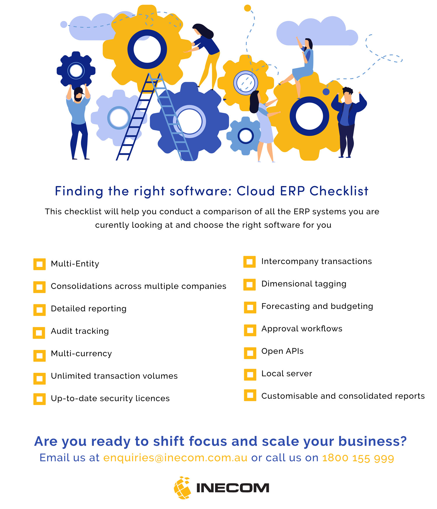 Checklist-for-ERP-system