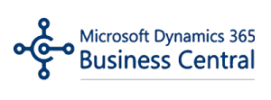 Dynamics Business Central Inecom Logo