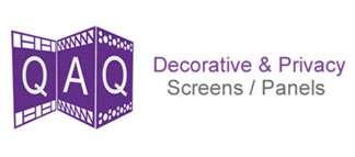 Decorative and Privacy