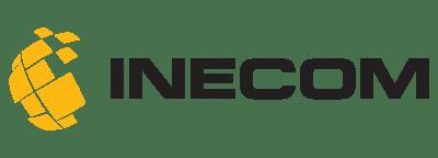 Inecom-Logo-yellow-and-black-4