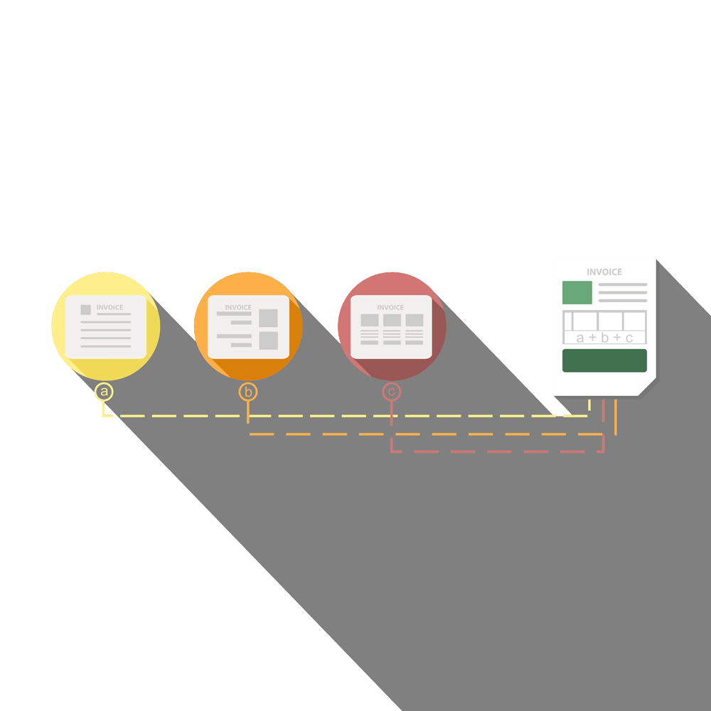 Invoice-tracking