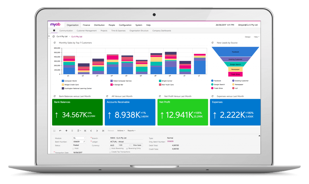 MYOB-Advanced-financial-management