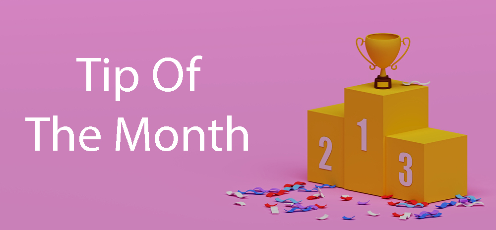 tip-of-the-month