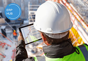 Begin your Digital Transformation for the Construction Industry with MYOB Advanced: Construction Edition.