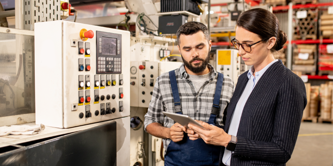 Begin your Digital Transformation for Field Service with MYOB Advanced: Field Service Edition.