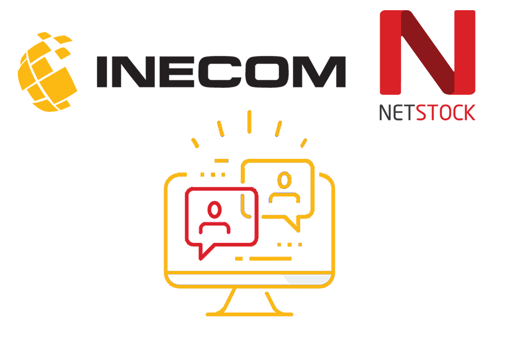 Inecom presents Inventory Management - Free up capital, save time, and grow your business!